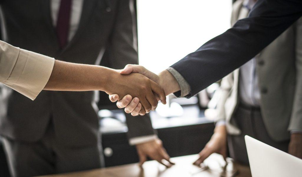 LAN工事の金額交渉は、お互いの立場を尊重して