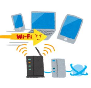 Wi-Fiとは何?