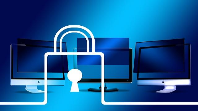 VPNは暗号化技術により通信の安全性が保たれる