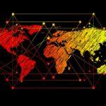 VPNは世界中の拠点とを接続することができる技術
