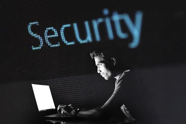 ファイル共有はセキュリティ設定が重要