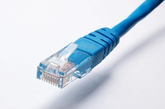 LAN工事といえばLANケーブル