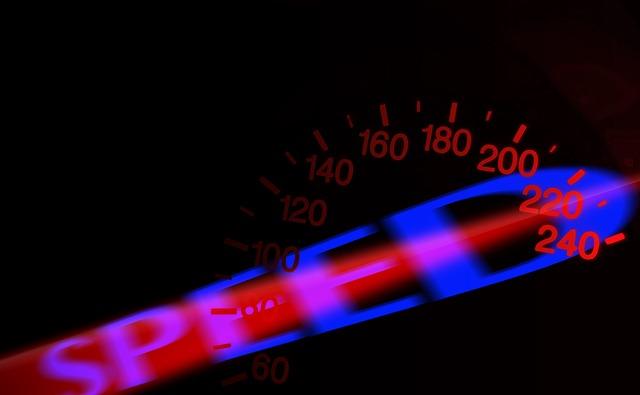 光回線なら高速通信が可能