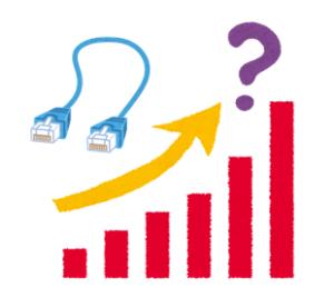 各種LANケーブルの市場評価