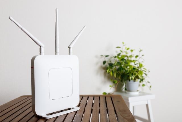 増加の一途をたどる無線LAN