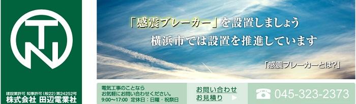 株式会社田辺電業社