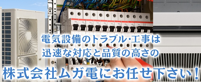 株式会社ムガ電